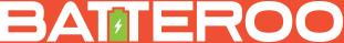 Batteroo Logo