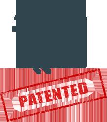 Patented Symbol