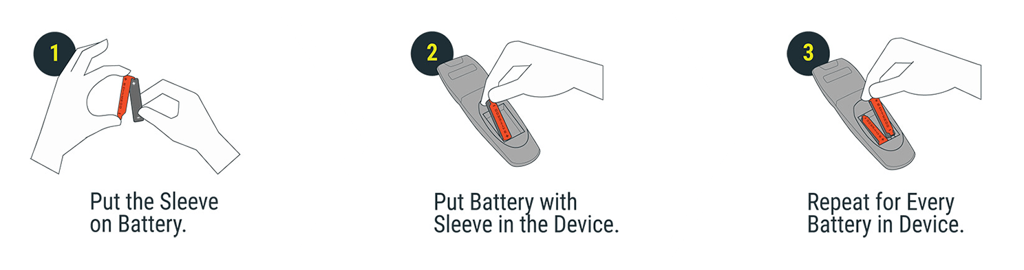 How to use Batteroo